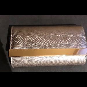 Silver / Gold Clutch